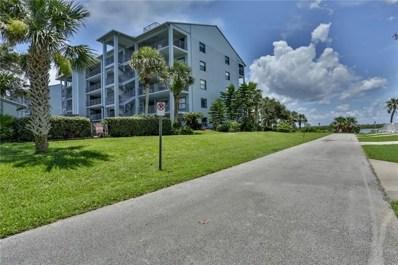 6544 Engram Road UNIT E402, New Smyrna Beach, FL 32169 - MLS#: O5715395
