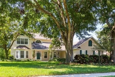 2782 Park Royal Drive, Windermere, FL 34786 - MLS#: O5715398