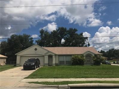 154 Fort Smith Boulevard, Deltona, FL 32738 - MLS#: O5715444