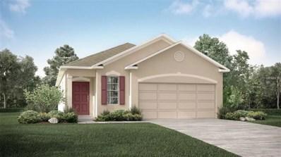 2282 Canyon Breeze Avenue, Kissimmee, FL 34746 - MLS#: O5715454