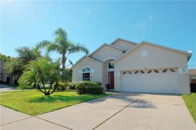 210 Clydesdale Circle, Sanford, FL 32773 - MLS#: O5715460