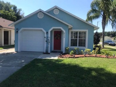 9779 Hollyhill Drive, Orlando, FL 32824 - MLS#: O5715470