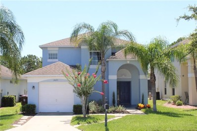 2684 Hemingway Avenue, Haines City, FL 33844 - MLS#: O5715477