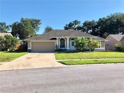 8513 Black Creek Boulevard, Orlando, FL 32829 - MLS#: O5715478