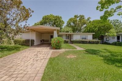 4523 Rossmore Drive, Orlando, FL 32810 - MLS#: O5715480