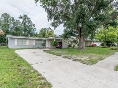6628 Beret Drive, Orlando, FL 32809 - MLS#: O5715485