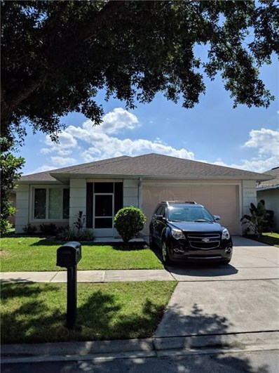 2906 Sunset Lakes Boulevard, Kissimmee, FL 34747 - MLS#: O5715496