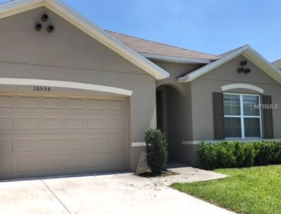16535 Broadford Lane, Clermont, FL 34714 - MLS#: O5715501