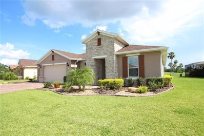 150 Via San Luca, Poinciana, FL 34759 - MLS#: O5715542