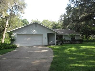 6360 Gilliam Road, Orlando, FL 32818 - MLS#: O5715558