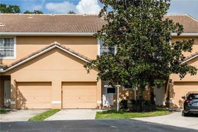 1252 N Fairway Drive, Apopka, FL 32712 - MLS#: O5715577