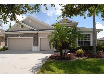 8528 Lake Windham Avenue, Orlando, FL 32829 - MLS#: O5715580