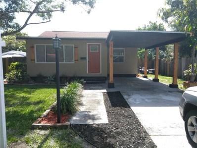 5110 22ND Street N, St Petersburg, FL 33714 - MLS#: O5715593
