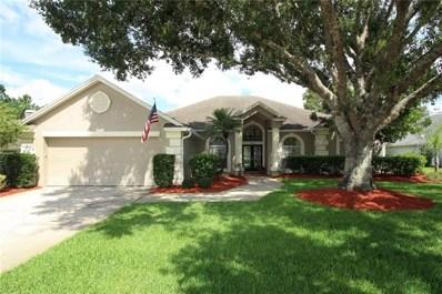 1656 Carillon Park Drive, Oviedo, FL 32765 - MLS#: O5715606