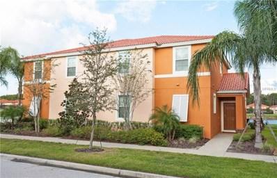 551 Las Fuentes Drive, Kissimmee, FL 34747 - MLS#: O5715641