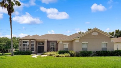 346 Savannah Holly Lane, Sanford, FL 32771 - MLS#: O5715644