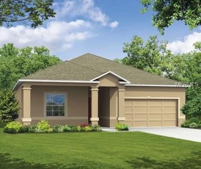 1208 James Lane, Kissimmee, FL 34759 - #: O5715651