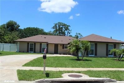 1004 Princess Gate Boulevard, Winter Park, FL 32792 - #: O5715653