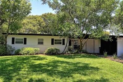 7113 Amethyst Lane, Orlando, FL 32807 - MLS#: O5715659