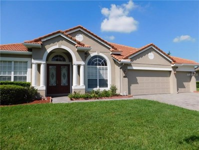 9444 Maple Hill Court, Orlando, FL 32832 - MLS#: O5715699