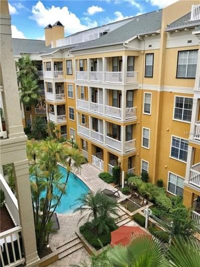 860 N Orange Avenue UNIT 450, Orlando, FL 32801 - MLS#: O5715715