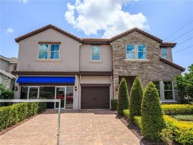 3100 Stonewyck Street, Orlando, FL 32824 - MLS#: O5715727
