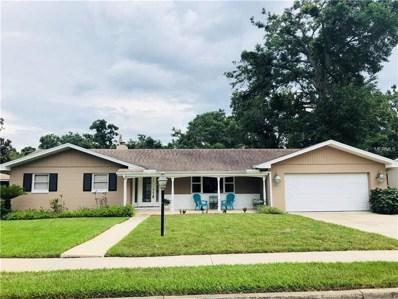 418 Monticello Drive, Altamonte Springs, FL 32701 - #: O5715752