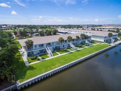 335 N Causeway UNIT H230, New Smyrna Beach, FL 32169 - MLS#: O5715756