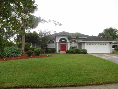 3556 Queensbay Court, Oviedo, FL 32765 - MLS#: O5715766