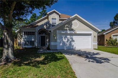 836 Garden Glen Loop, Lake Mary, FL 32746 - MLS#: O5715769