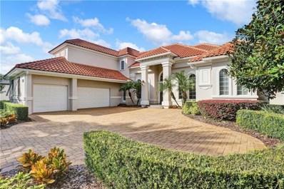11409 Cranebrook Court, Windermere, FL 34786 - MLS#: O5715790