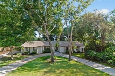 245 Alpine Street, Altamonte Springs, FL 32701 - MLS#: O5715792