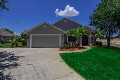16847 Rockwell Heights Lane, Clermont, FL 34711 - MLS#: O5715798