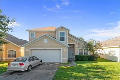 141 Rose Hill Trail, Sanford, FL 32773 - MLS#: O5715835
