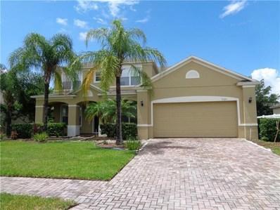5024 Legacy Oaks Drive, Orlando, FL 32839 - MLS#: O5715843