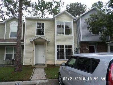 422 Green Spring Circle, Winter Springs, FL 32708 - MLS#: O5715848