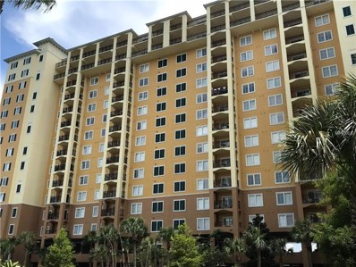 8101 Resort Village Drive UNIT 31204, Orlando, FL 32821 - MLS#: O5715865