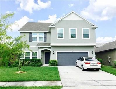 617 Seven Oaks Boulevard, Winter Springs, FL 32708 - MLS#: O5715872