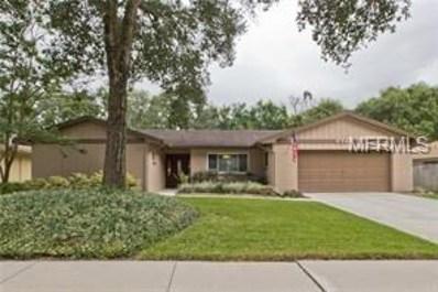 623 N Indigo Road, Altamonte Springs, FL 32714 - #: O5715882