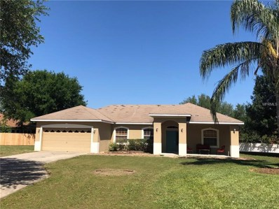 1231 Railside Way, Oakland, FL 34787 - MLS#: O5715890