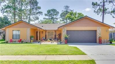 2225 Baker Avenue, Orlando, FL 32833 - #: O5715907