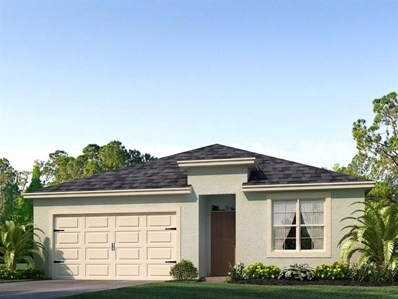 1849 Rain Lily Place, Saint Cloud, FL 34771 - MLS#: O5715911