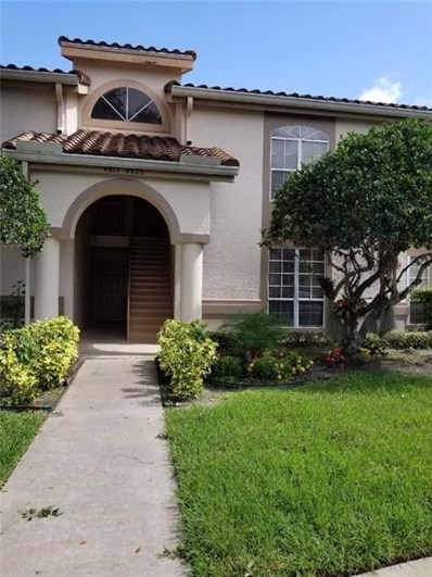4819 Brighton Terrace UNIT 205, Orlando, FL 32811 - MLS#: O5715915