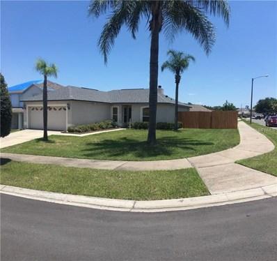 6301 Boyer Street, Orlando, FL 32810 - MLS#: O5715969