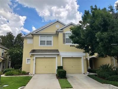6104 Twain Street UNIT 101, Orlando, FL 32835 - MLS#: O5715975