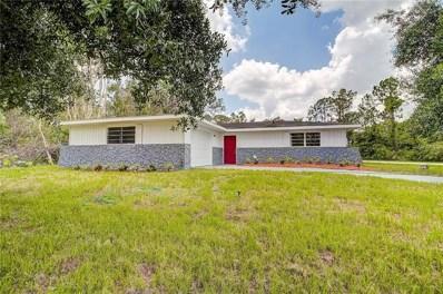 12322 Lamontier Drive, Punta Gorda, FL 33955 - MLS#: O5715988