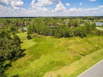 428 Long And Winding Road, Groveland, FL 34737 - MLS#: O5716005