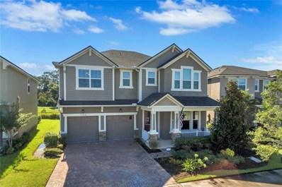 5048 Longmeadow Park Street, Orlando, FL 32811 - MLS#: O5716006