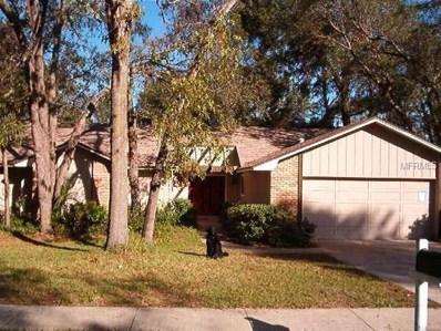 300 Columbus Cir Avenue, Longwood, FL 32750 - #: O5716009