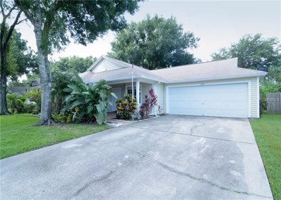 1025 Moccasin Run Road, Oviedo, FL 32765 - MLS#: O5716017